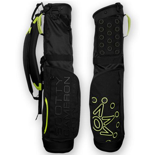 Scotty Cameron Journeyman Golf Carry Bag ゴルフ用品通販のフェアウェイ
