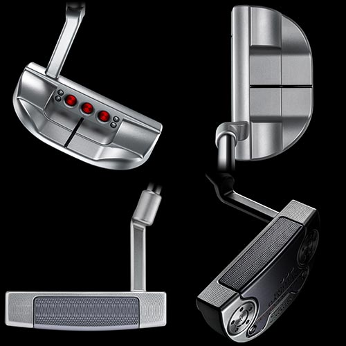 Scotty Cameron 2019 Select Putters