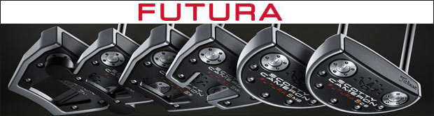 Scotty Cameron 2017 Futura