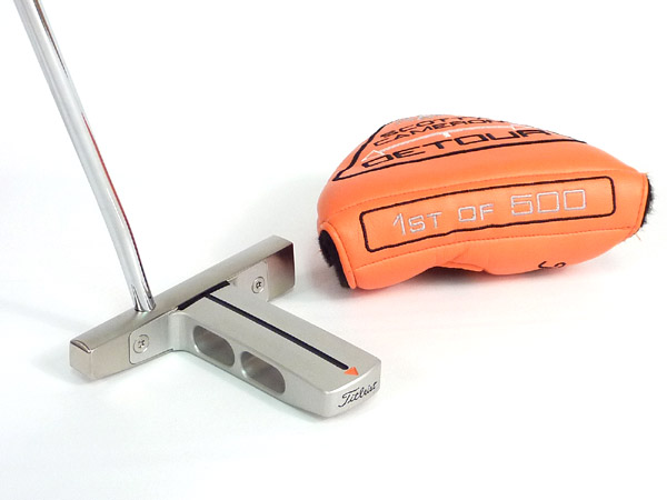 Scotty Cameron Limited 1st of 500 Detour Putter
