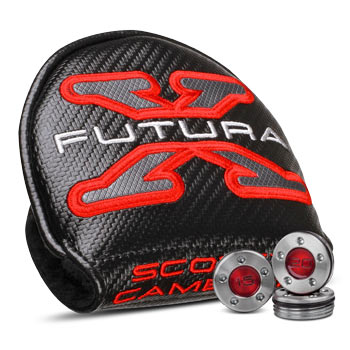 Scotty Cameron Futura X7 Putters