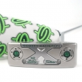 Scotty Cameron Newport M2 Emerald Green Mallet Putter