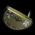 Scotty Cameron H-16 Holiday Limited Release Putter
