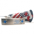 Scotty Cameron Newport 2 Blue Putter