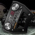 Scotty Cameron Limited 5M H17 Jet Setter Putter