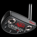 Scotty Cameron Futura 5CB Black/Red/White Custom Putter