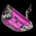 Scotty Cameron Limited Release 2018 My Girl Putter