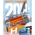 Scotty Cameron 2018 Limited Holiday Squareback H18 Putter