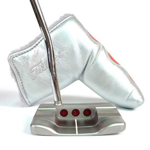 Scotty Cameron A-013407 Circle T Squareback P330 Putter