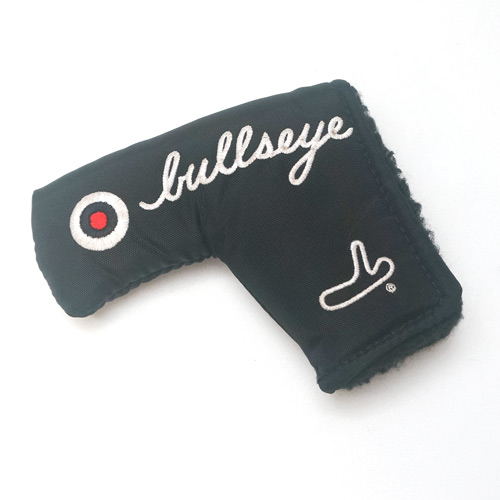 Scotty Cameron Used Bullseye Putter