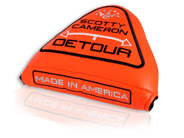 Detour Headcovers