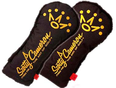 2009 Pinflag Utility Headcovers