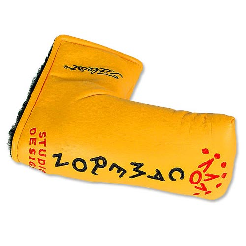 Yellow Studio Design Headcovers