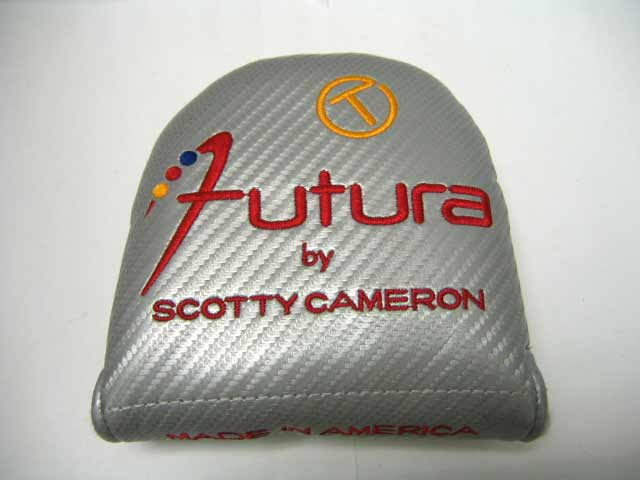 Futura Circle T Headcovers