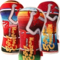 2010 Cinco de Mayo - Junk Yard Dog Putter Covers