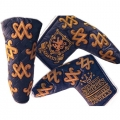 2010 Scotland SC Monogram Headcovers