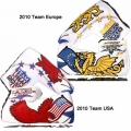 2010 Team USA/Europe Headcovers