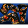 2010 Holiday Boys & Toys (Black) Headcovers