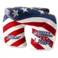 2011 US Flag Putter Covers