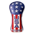 2011 US Flag OS Driver Headcovers