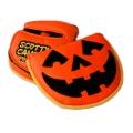 2011 Halloween Jack-O-Lantern Mallet Headcovers
