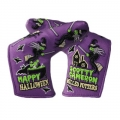 2011 Halloween Flying Witches Headcovers
