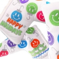 2011 Happy Holidays Smiley Faces Headcovers
