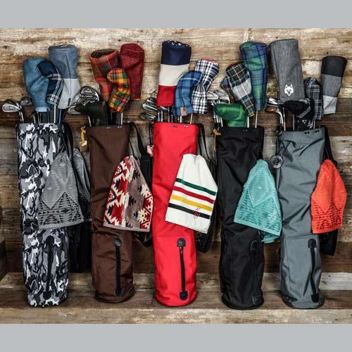 Seamus Golf Sunday Bag ゴルフ用品通販のフェアウェイゴルフusa