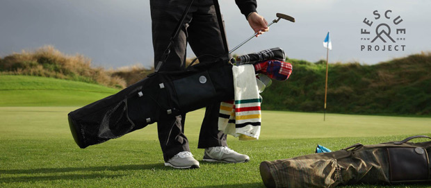 Seamus Golf Sunday Bag