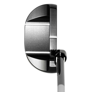 SeeMore mSeries Black Gunmetal DB4X CS Putters