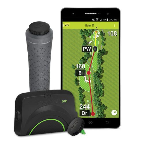 SkyCaddie SkyGolf GameTracker (GT2) System 360