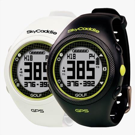 SkyCaddie GPS スカイキャディー Watch GPS Rangefinders