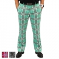 Sligo Plaid Pants