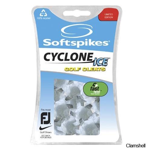 Softspikes Cyclone Ice Golf Cleats