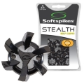 Softspikes Stealth PINS Insert Golf Cleats