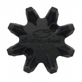 Softspikes Black Widow Golf Cleats (Large Plastic)
