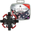 Softspikes Black Widow Tour Q Fit Insert Cleats