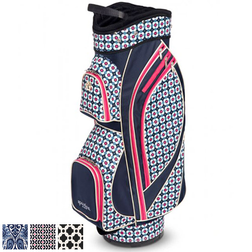 Spartina449 Ladies Golf Cart Bags