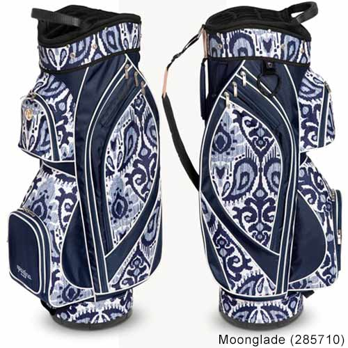 Spartina449 Ladies Golf Cart Bag