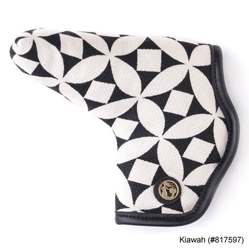 Spartina449 Ladies Blade Putter Covers