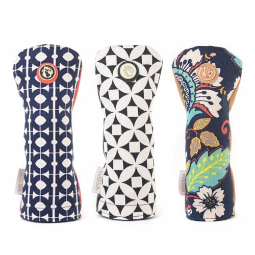 Spartina449 Ladies Golf Head Covers