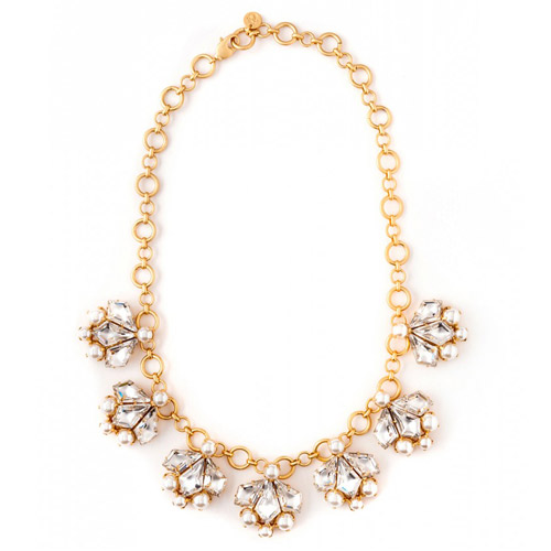 Spartina449 Ladies Deco Statement Necklaces