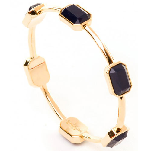 Spartina449 Ladies Square Gem Bangles