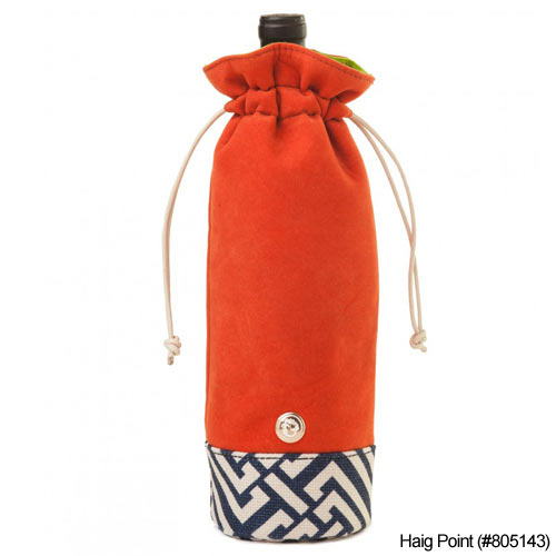 Spartina449 Ladies Wine Bags