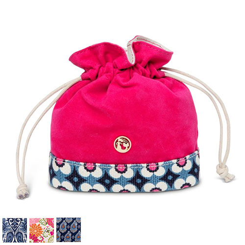 Spartina449 Ladies Keepsake Drawstrings