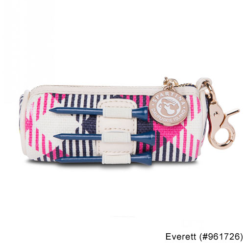 Spartina449 Ladies Ball & Tee Pouch - Click Image to Close