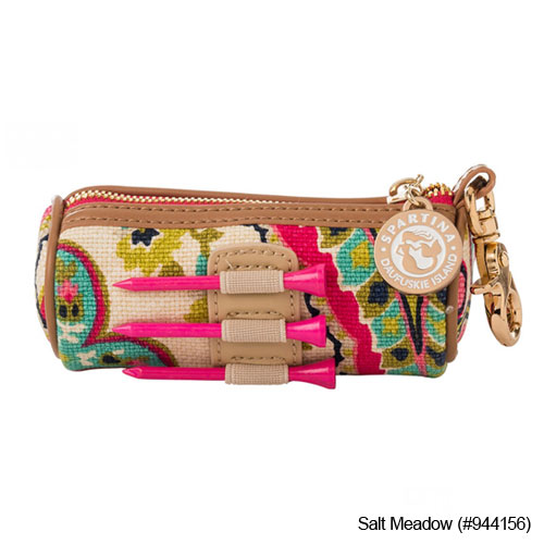 Spartina449 Ladies Ball & Tee Pouches - ウインドウを閉じる