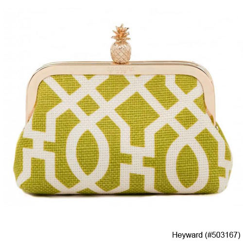 Spartina449 Ladies Yacht Club Coinpurse