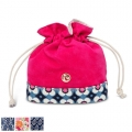 Spartina449 Ladies Keepsake Drawstring