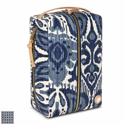 Spartina449 Ladies Golf Shoe Bag